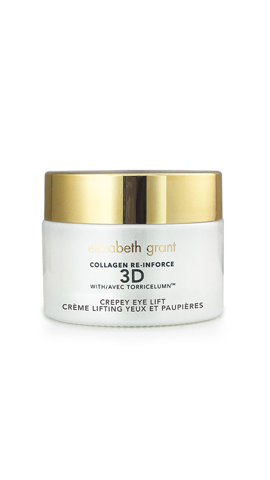 Collagen Re-Inforce 3D Crepey Eye Lift