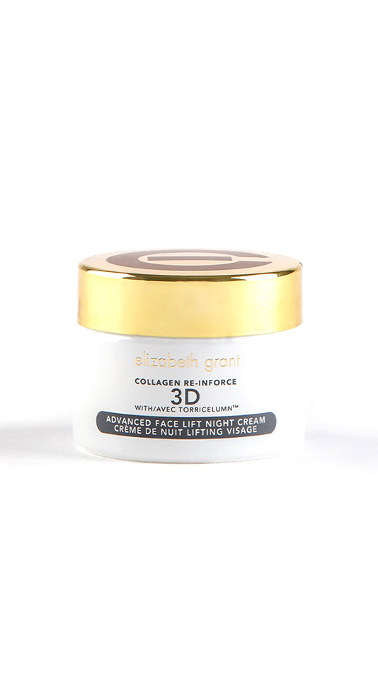 Collagen Re-Inforce 3D Advanced Face Lift Night Cream