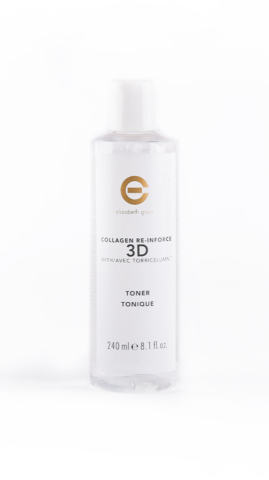 Collagen Re-Inforce 3D Toner