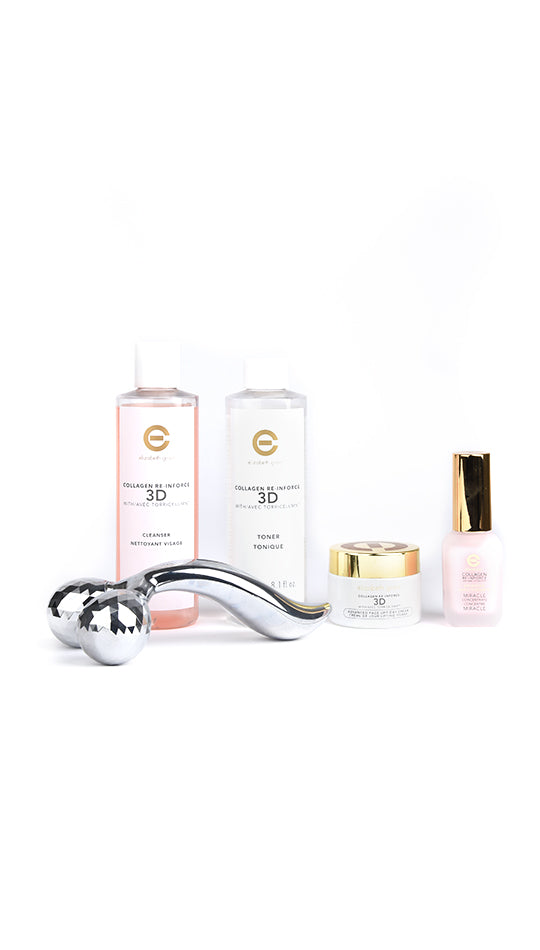 Essential Kit: Sagging & Slackening Skin (Value $255)