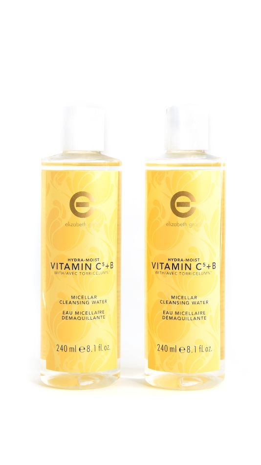 Multiple Purpose Micellar Cleanising Duo (Value $76)