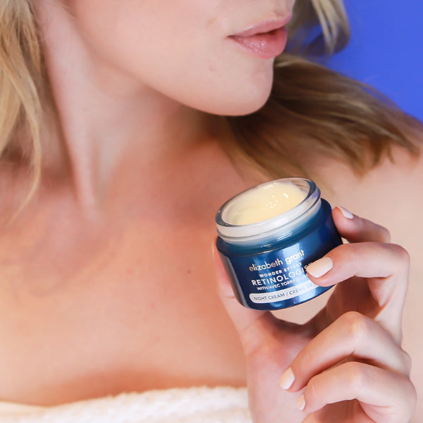 Wonder Effect Retinologist Night Cream