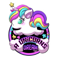 A Unicorns Dream logo