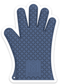 Load image into Gallery viewer, The Glove Sticker