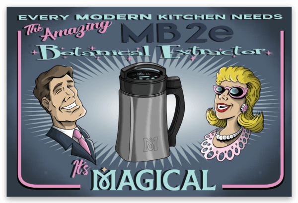 Modern Kitchen Sticker