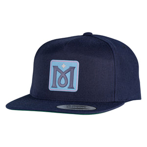 Magical Snapback Hat
