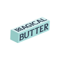 Load image into Gallery viewer, MagicalButter Stick Sticker