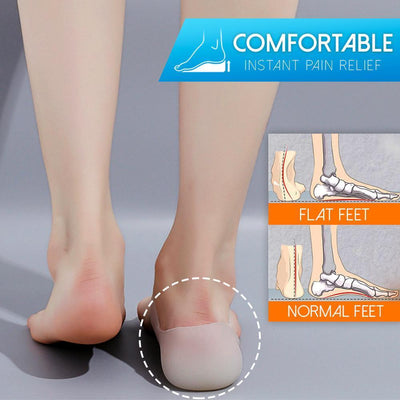 Height Soles - 1 unit comes with 2 height soles