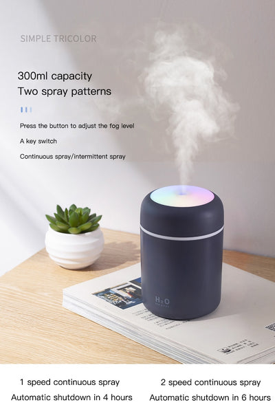 Nano Atomization Fragrance Diffuser