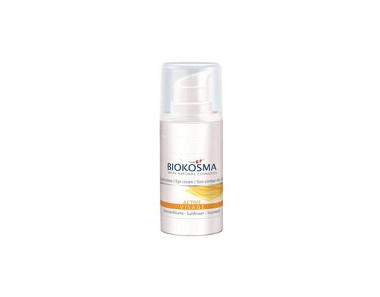 Biokosma active eye cream 15 ml