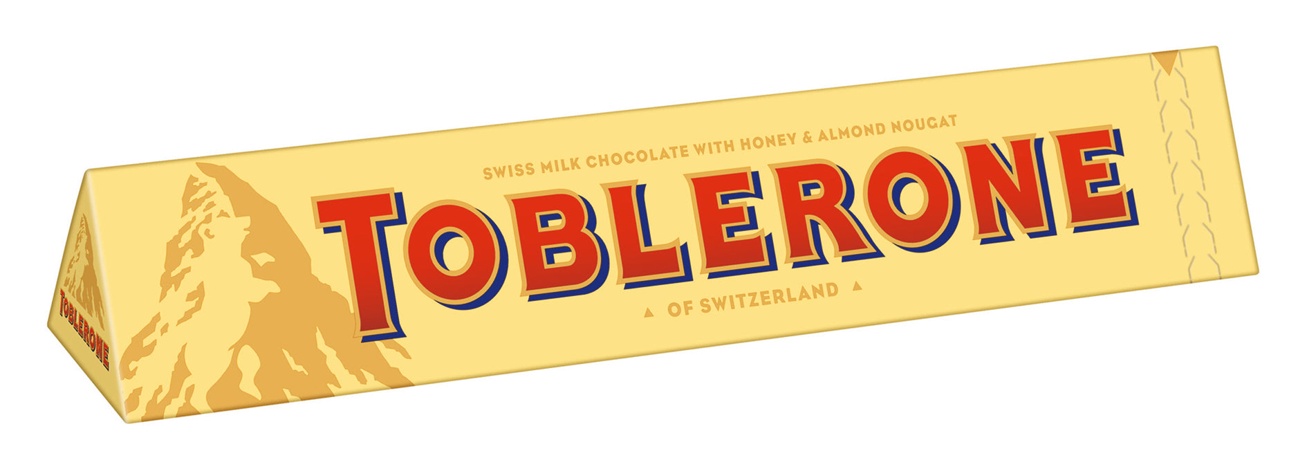Toblerone Milk Chocolate 360 g