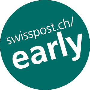 Swisspost Early product