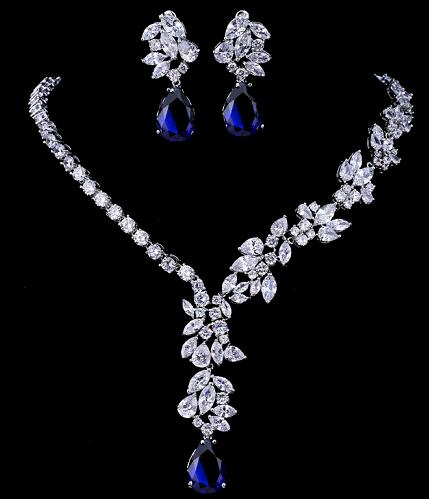 Choker Jewelry Sets Accessories