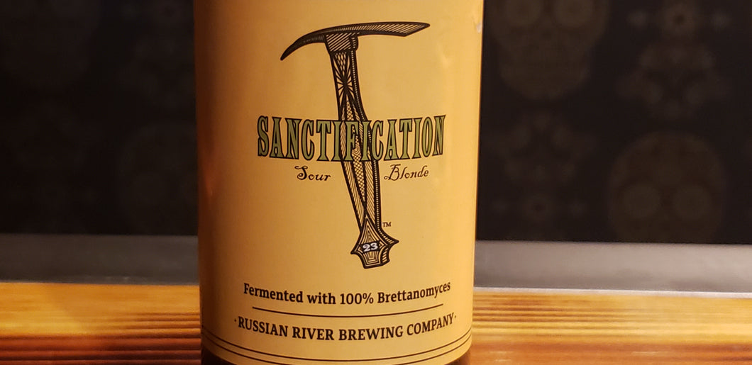 Russian River Brewing, Sanctification 12.68oz