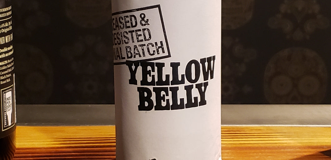 Omnipollo, Yellow Belly 11.2oz