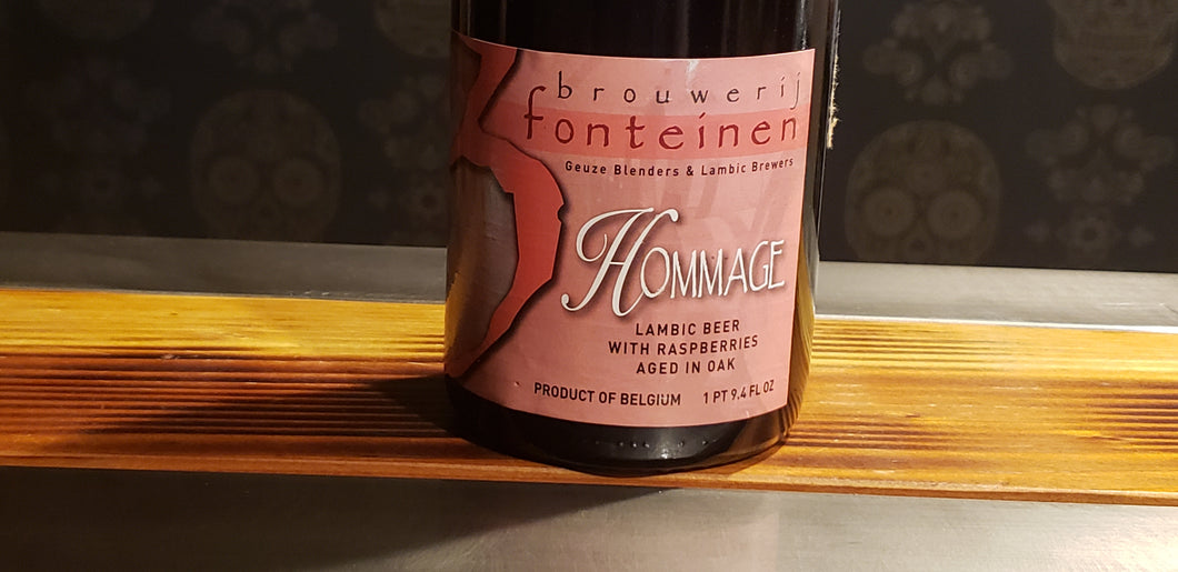 3 Fonteinen, Homage (2015) 750ml