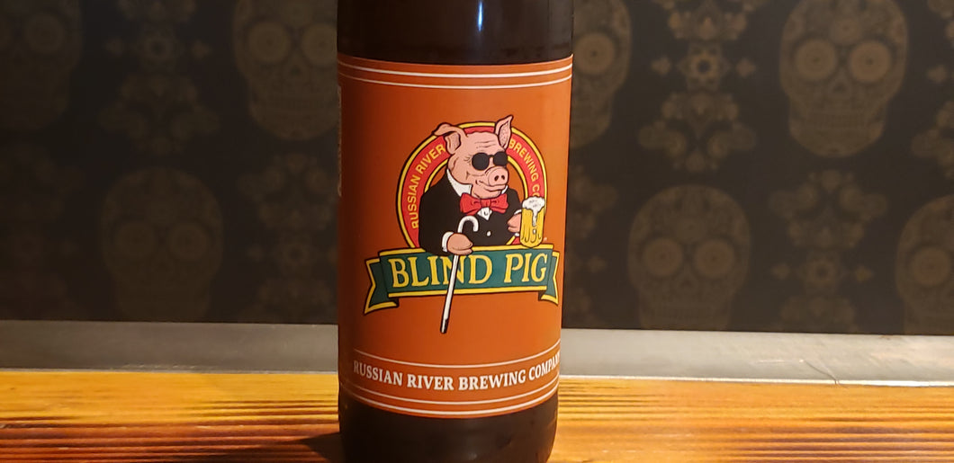 Russian River, Blind Pig 17.2oz