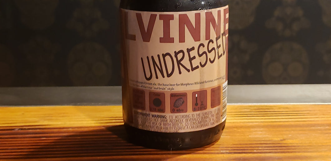 Alvinne, Undressed 11.2oz