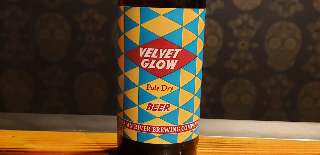 Russian River Brewing, Velvet Glow 17.2oz