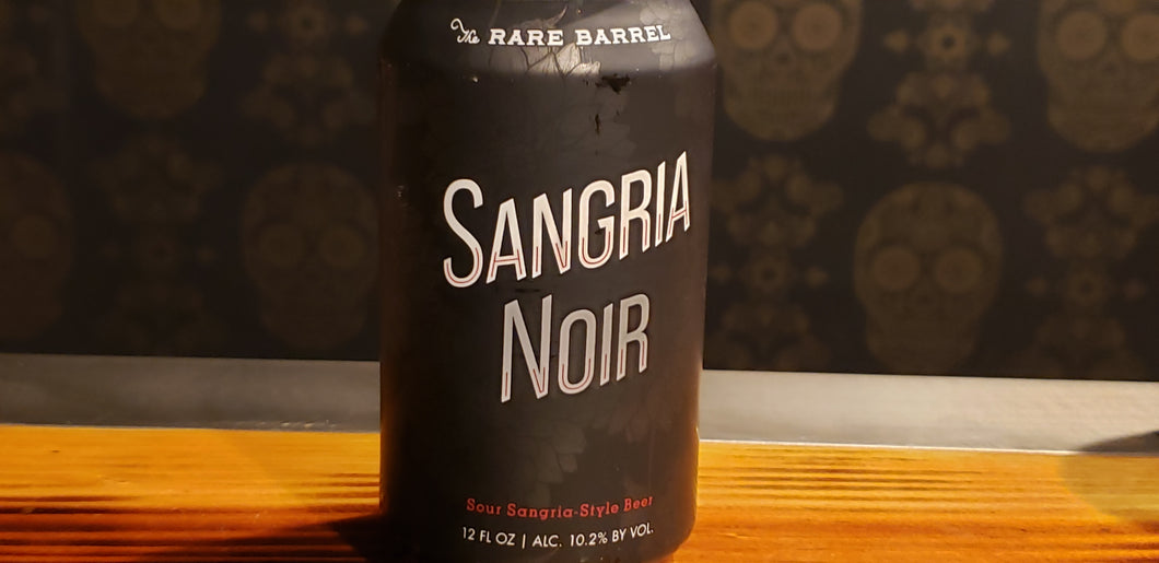 Rare Barrel, Sangria Noir 12oz