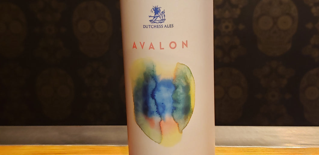 Dutchess Ales, Avalon IPA 16oz