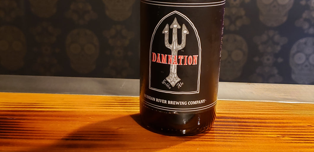 Russian River Brewing, Damnation 375ml
