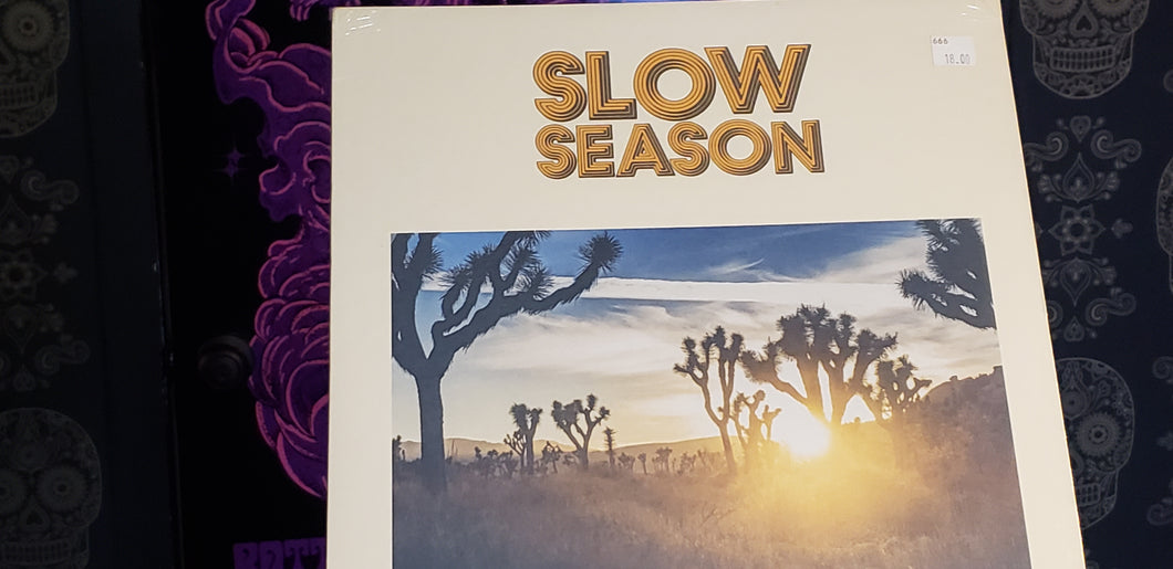 Slow Season, LP