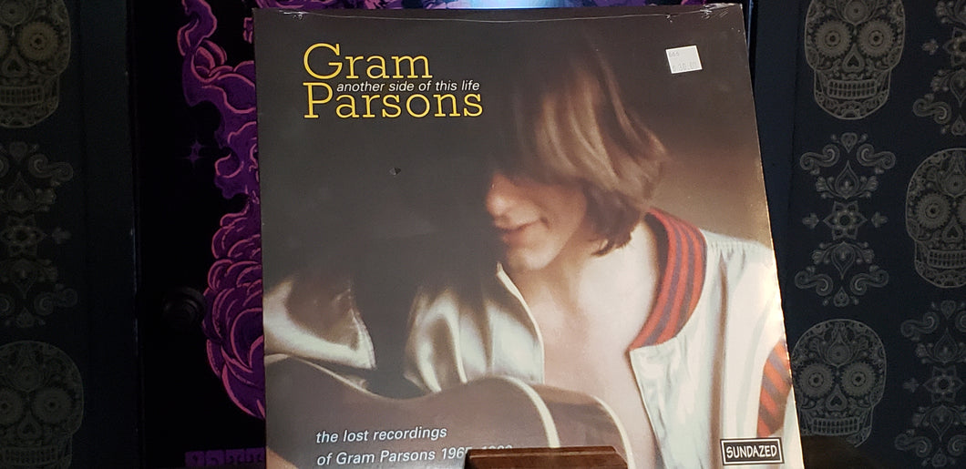 Gram Parsons, Another Side Of This Life LP