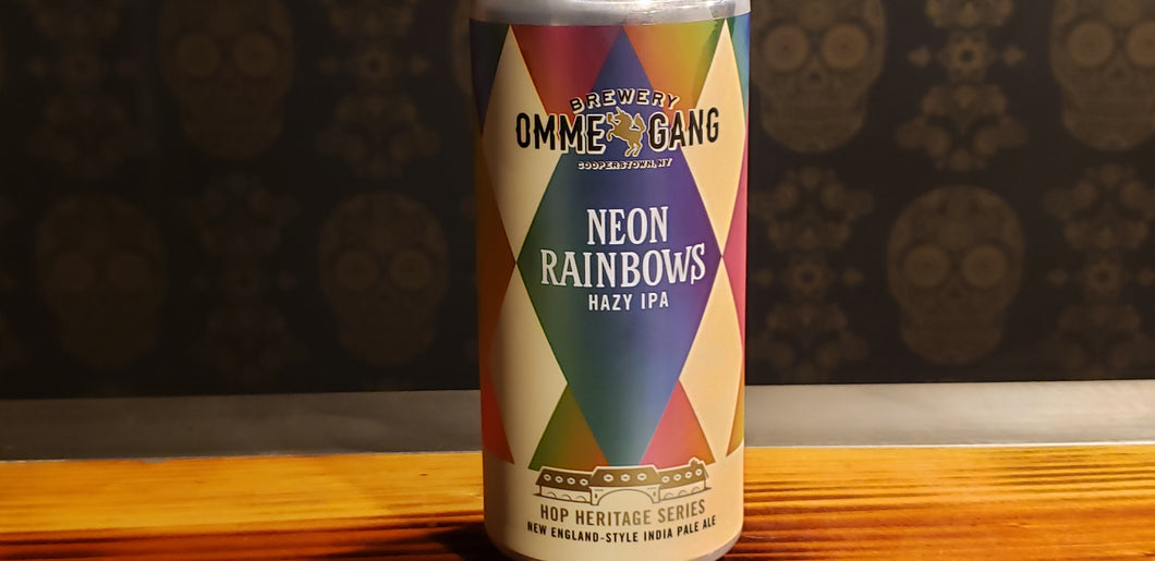 Ommegang, Neon Rainbows 16oz