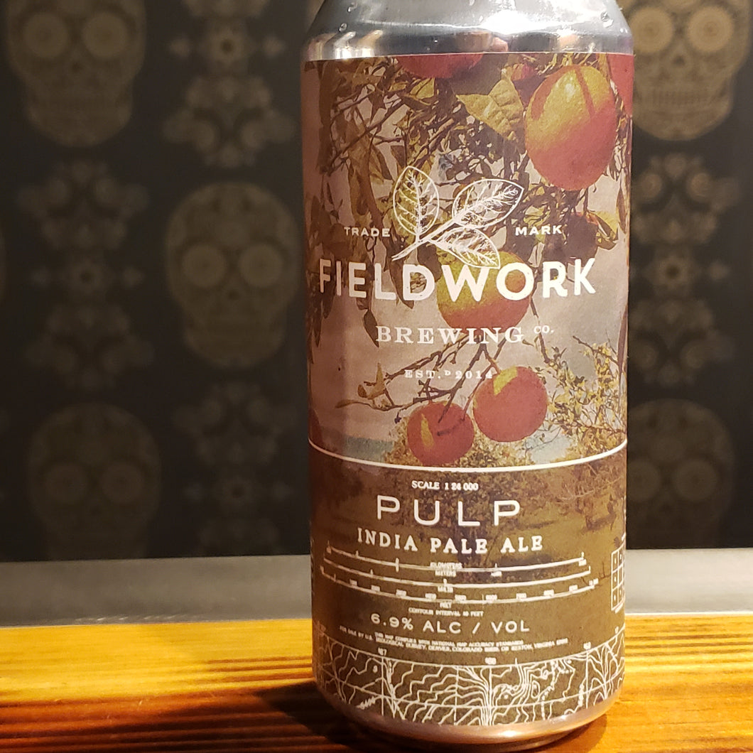 Fieldwork, Pulp 16oz