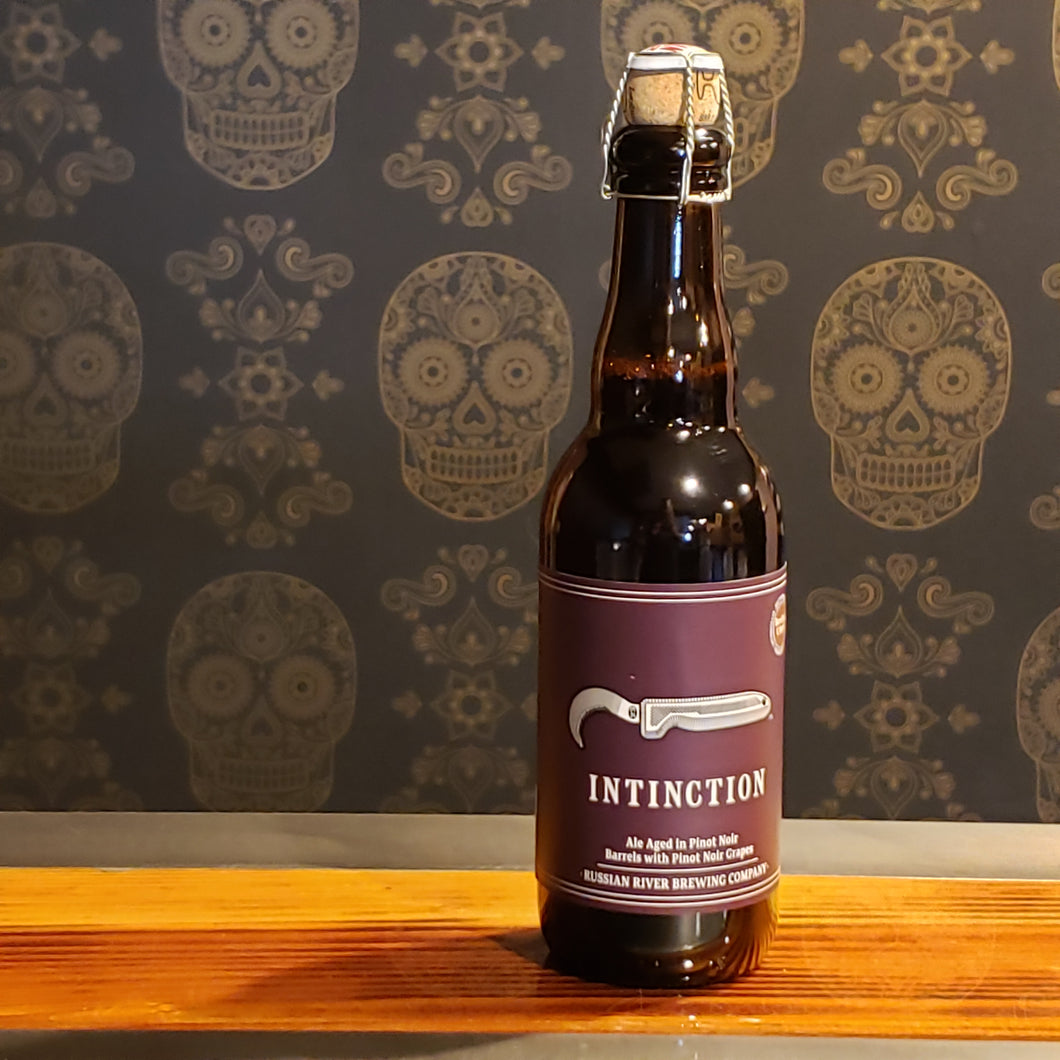 Russian River Brewing, Intinction 12.68oz