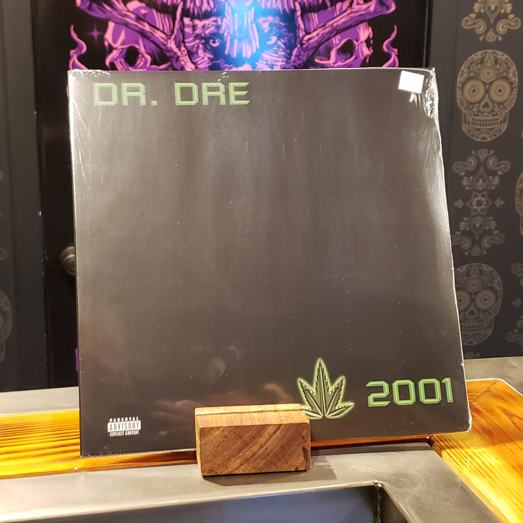 Dr. Dre, Chronic 2001 LP