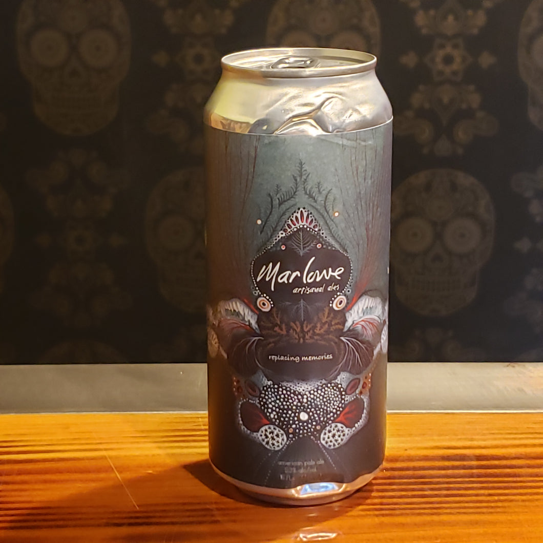 Marlowe, Replacing Memories 16oz