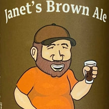 Load image into Gallery viewer, Russian River Brewing, Janet's Brown 32oz