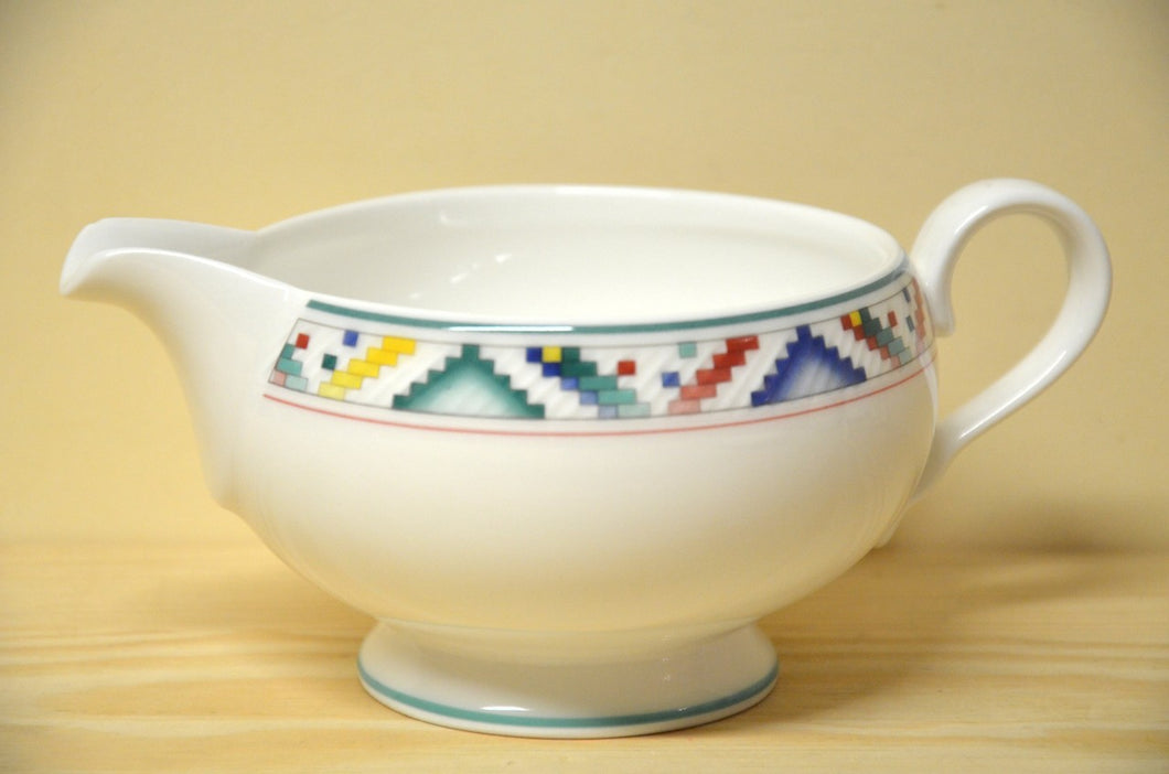 Villeroy & Boch Indian Look Sauciere