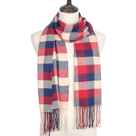 Cashmere Winter Scarves
