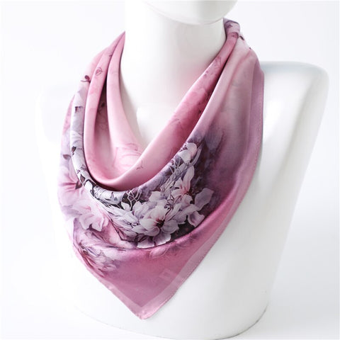 Female Elegant Scarves