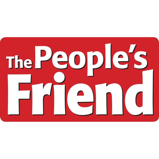 People's Friends - weekly magazine
