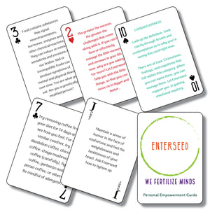 Personal Empowerment Cards