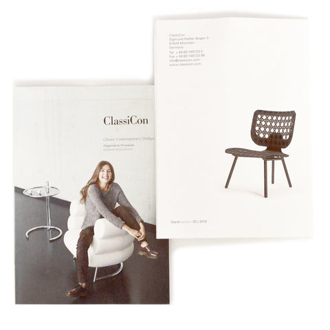 ClassiCon - AËRIAS CHAIR