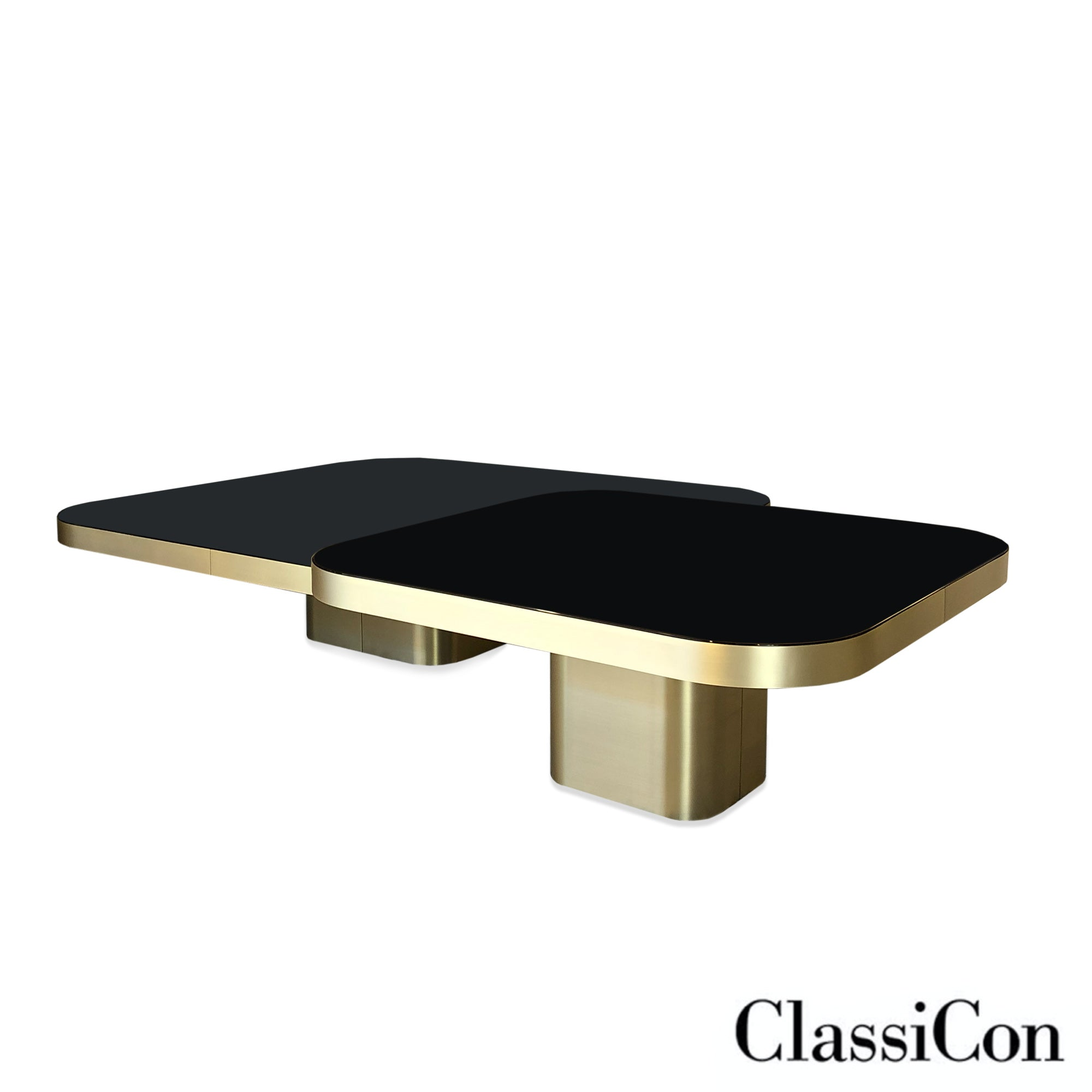 ClassiCon - Bow Coffee Table Couchtisch, 100 x 100 cm