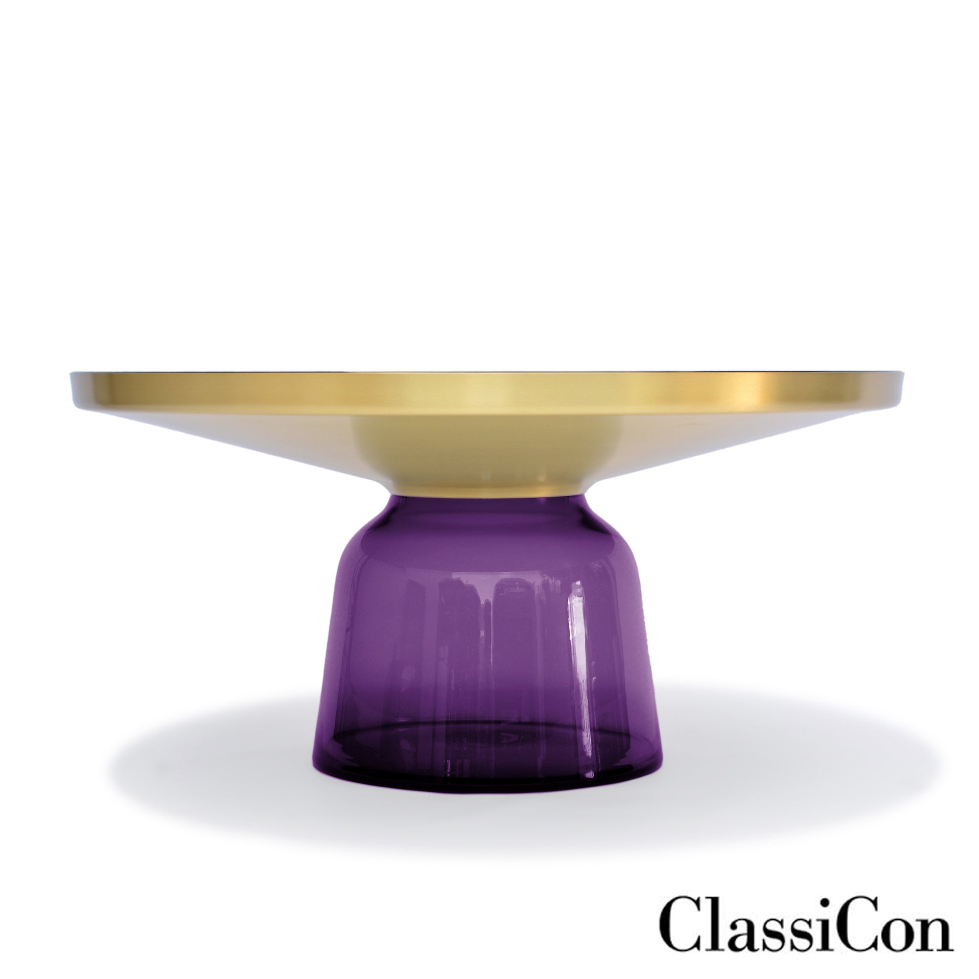 ClassiCon - Bell Coffee Table, Ø 75cm