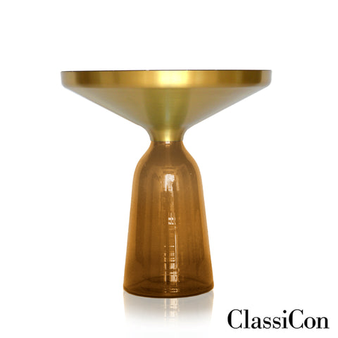 ClassiCon - Bell Side Table, Beistelltisch Ø 50 cm