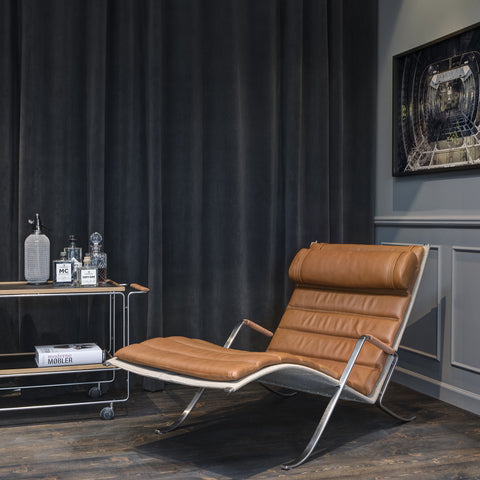Lange Production - FK 87 Grasshopper Chair Fabricius & Kasthølm