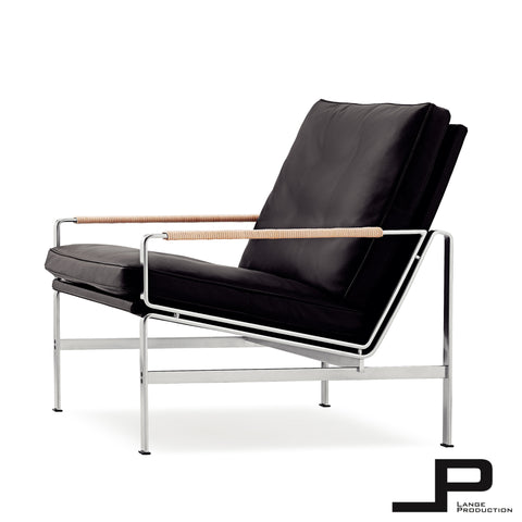 Lange Production - FK 6720-1 Easy Chair Fabricius & Kasthølm