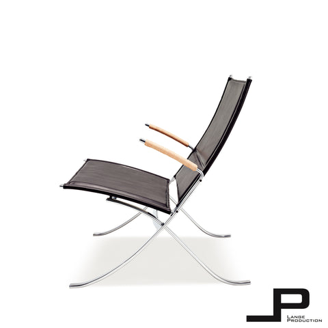 Lange Production - FK 82 X Chair Fabricius & Kasthølm