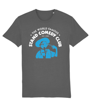 Unisex T-Shirt | The Stand Classic Blue Cowboy