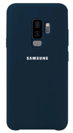 Funda Silicon Samsung Galaxy S9