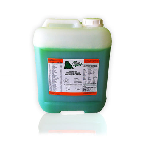 20 Litres of All Purpose Cleaner