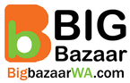 Big Bazaar Grocery
